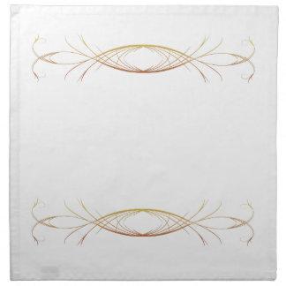 Design 1 napkin