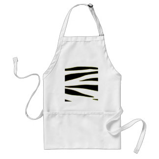 Design 2010-2s1yellow18-6 Black Greenville The MUS Aprons