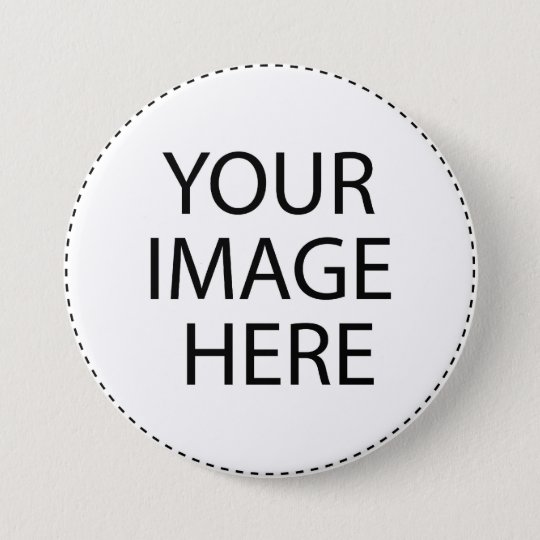 Design A Gift 7.5 Cm Round Badge