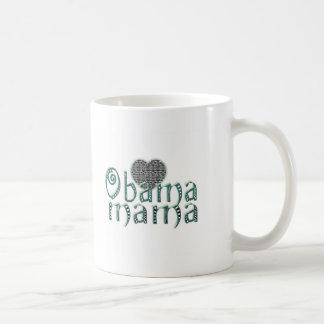 DESIGN AND CREATE YOUR OWN OBAMA MAMA COFFEE MUG