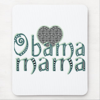 DESIGN AND CREATE YOUR OWN OBAMA MAMA MOUSE PAD