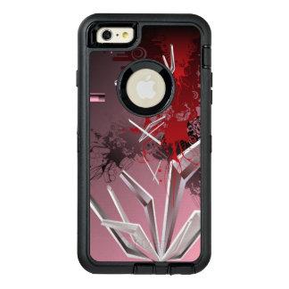 Design Backgrounds OtterBox Defender iPhone Case