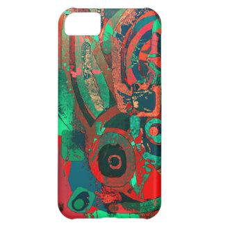 Design by BarbaraM iPhone 5C Case