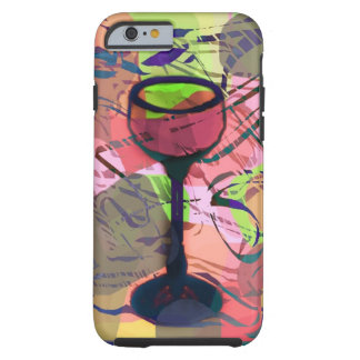 Design by BarbaraM Tough iPhone 6 Case