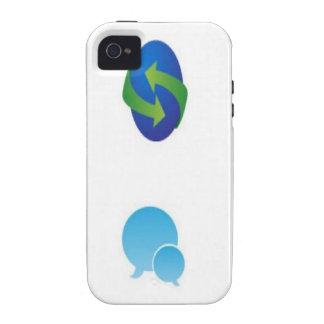 Design element pack iPhone 4 case