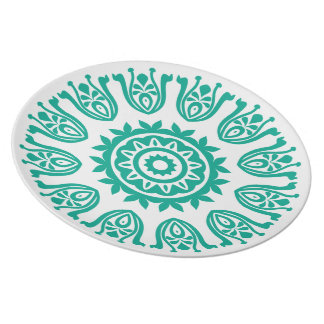 Design Elements 005 Dinner Plates