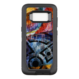 Design embankment Colour OtterBox Defender Samsung Galaxy S8 Case