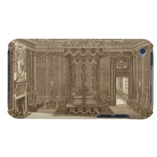 Design for a Bedchamber with a State Bed, from the iPod Case-Mate Cases