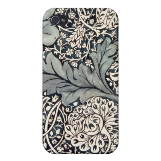 Design for Avon Chintz, c.1886 Covers For iPhone 4