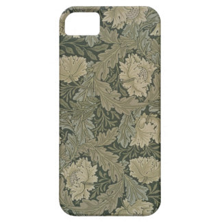 Design for Lea wallpaper 1885 iPhone 5 Cases