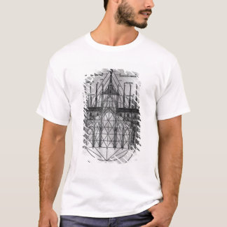 Design for Milan Cathedral T-Shirt