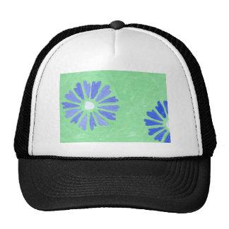 Design from Original Painting Trucker Hat