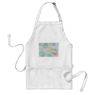 Design from Original Painting Standard Apron