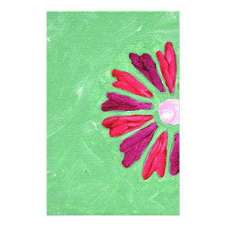 Design from Original Painting Stationery