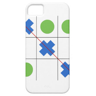 Design Game of the Old one iPhone 5 Cases