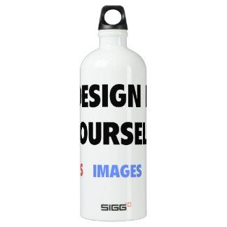 Design It Yourself On SIGG Traveller 1.0L Water Bottle