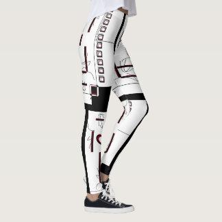 Design Leggings