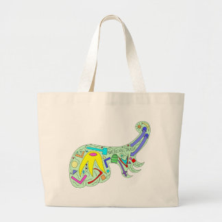 Design of No Particular Meaning Bags