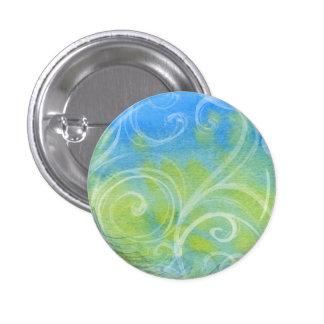 Design Small, 1¼ Inch Round Button
