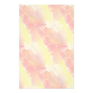 Design texture watercolor background stationery