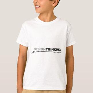 Design Thinking Hawaii Lightening T-Shirt