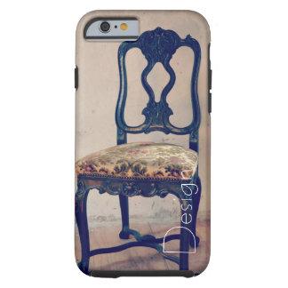 Design Vintage Antique Chair iPhone 6 Case