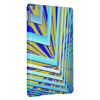 Design with Lines iPad Air cover