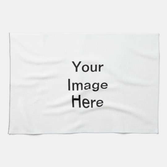 Design you own product tea towel