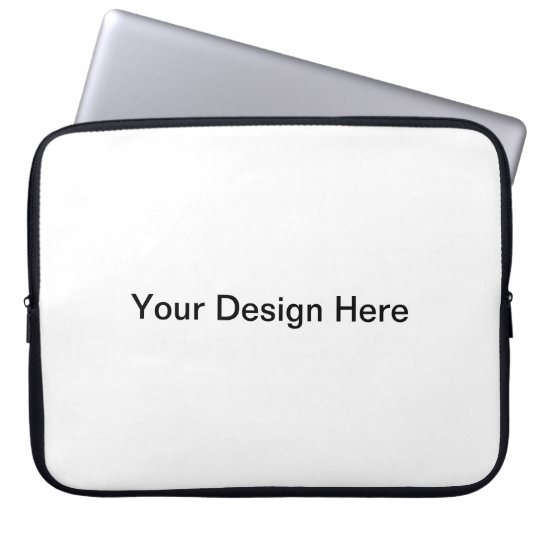 """Design Your Own 15"""" Laptop Sleeve"""