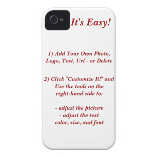 DESIGN YOUR OWN Barely There ID/Credit Card Case iPhone 4 Case-Mate Case