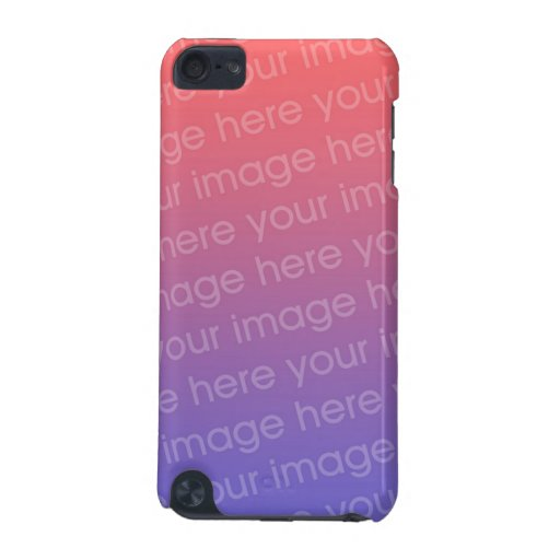 Design Your Own iPod Touch 5G Cover
