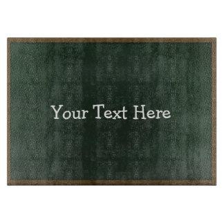 Design Your Own Chalkboard Cutting Board