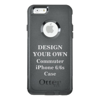 Design Your Own Commuter iPhone 6/6s Case