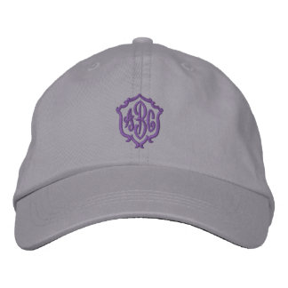 Design Your Own Cool Embroidered Team Softball Cap Baseball Cap