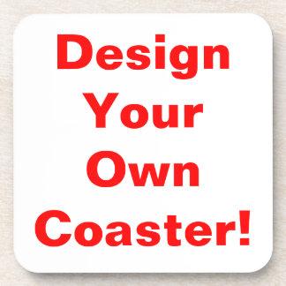 Design Your Own Cork Coaster! Drink Coaster