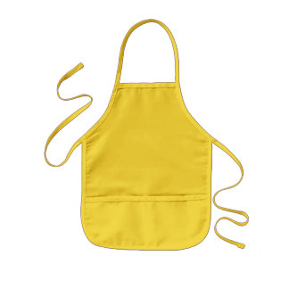 DESIGN YOUR OWN - CREATE YOUR OWN KIDS APRON