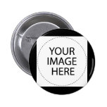 Design Your Own Custom Gifts - Blank Badge
