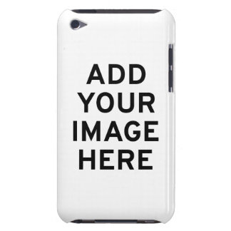 Design Your Own Custom Personalized iPod Touch iPod Touch Cover