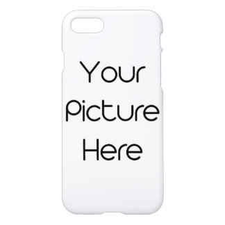 Design Your Own Custom Photo Glossy iPhone 7 Case