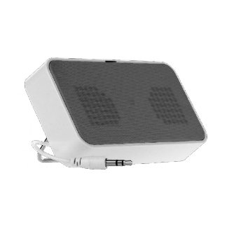 Design Your Own Doodle Speaker! Speaker