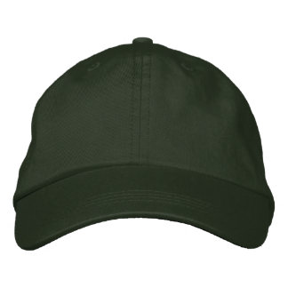 Design Your Own Embroidered Hat - Pine