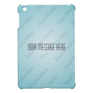 Design Your Own iPad Mini Covers