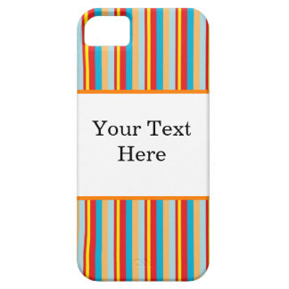 Design Your Own iPhone 5 Case Custom Cover Striped