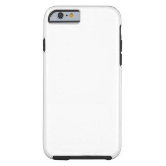 Design your own iphone 6 case tough iPhone 6 case