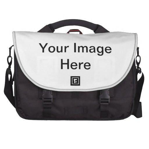 Design Your Own Laptop Commuter Bag