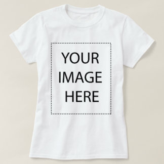 Design Your Own Logo T-Shirt