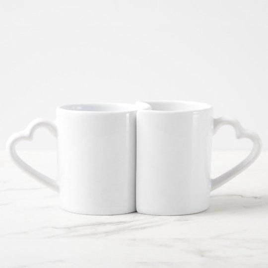 Design Your Own Lovers' Mug Set