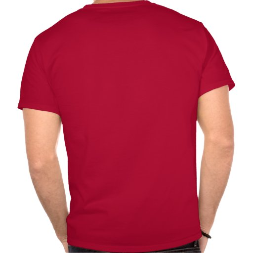 Design Your Own Numbers T-Shirt