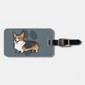 Design Your Own Pet Bag Tag