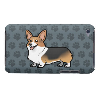 Design Your Own Pet Barely There iPod Cases